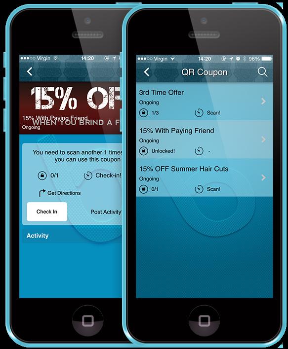 gomobi App layalty programs