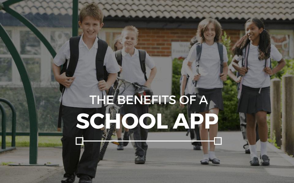 school apps