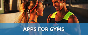 gym apps